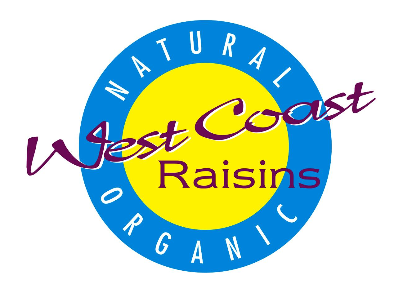 West Coast Raisins